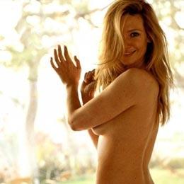 Anna Torv nahá