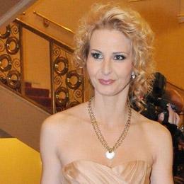 Ivana Gottová nahá