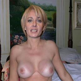 Veronika Žilková nahá
