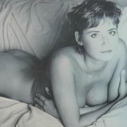 Anja Kling nahá