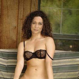 Barbara Wussow nahá