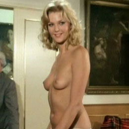 Birgit Buschak Nackt