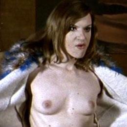 Inga Busch nahá