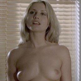 Jessica Boehrs nahá