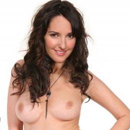 Johanna Klum nahá