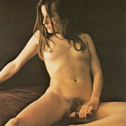 Karin Götz Nackt