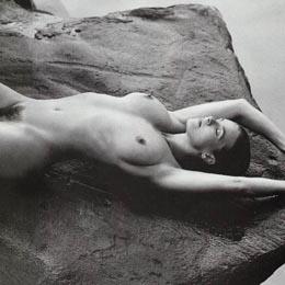 Katarina Witt Nackt
