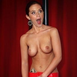 Emily Blunt Nackt
