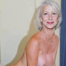 Helen Mirren Nackt