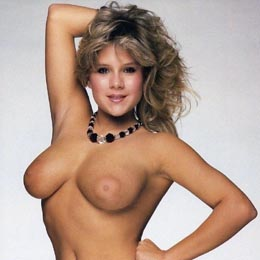 Samantha Fox nahá