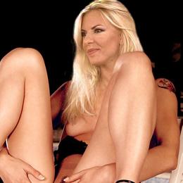 Annita Pania nahá