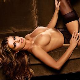 Christina Koletsa nahá