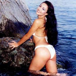 Eleni Filini nahá