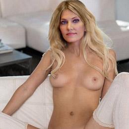 Eva Kaili nahá