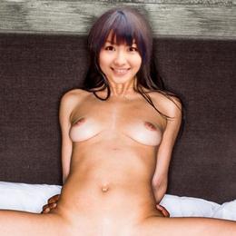 Haruka Tomatsu nahá