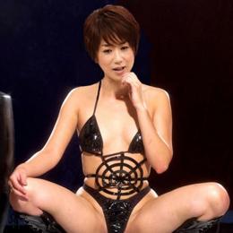 Kuroda Chieko nahá