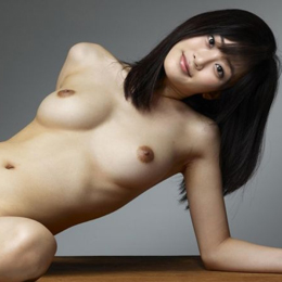 Kim Hyo-jin nahá