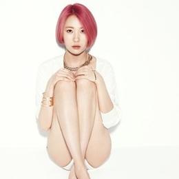 Lee Sun-mi nahá