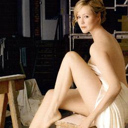 Agnieszka Wagner nahá