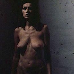 Aleksandra Kaniak nahá
