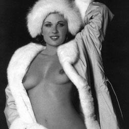 Dominika Peczynski nahá