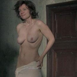 Magdalena Boczarska nahá