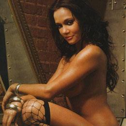 Irina Chashina nahá