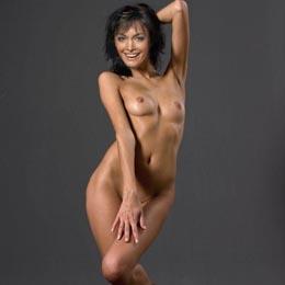 Natalya Buzko nahá