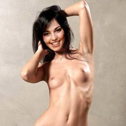 Sati Kazanova nahá