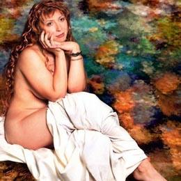 Yana Churikova nahá