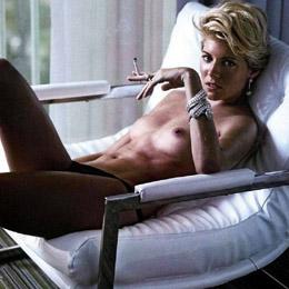 Sienna Miller Nackt