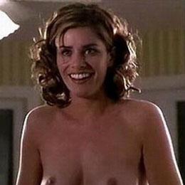 Amanda Peet nahá