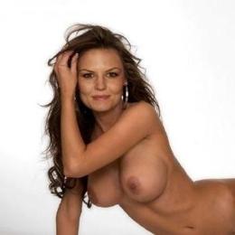 Jennifer Morrison nahá