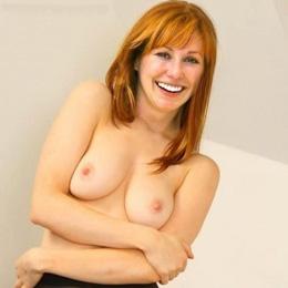 Kari Byron nahá