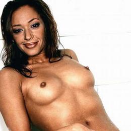 Leah Remini nahá