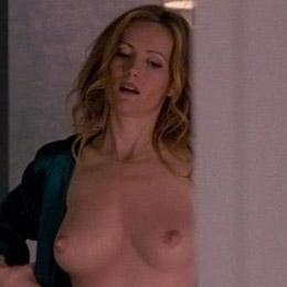 Leslie Mann nahá