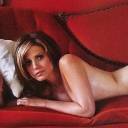 Mary-Louise Parker nahá