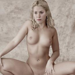 Nikki Reed nahá