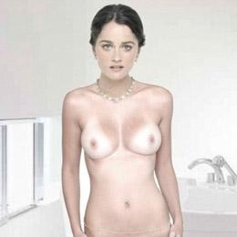 Robin Tunney nahá
