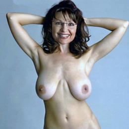 Sarah Palin nahá