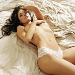 Sarah Shahi nahá