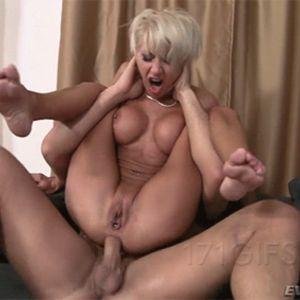 GIF Porno - 5899