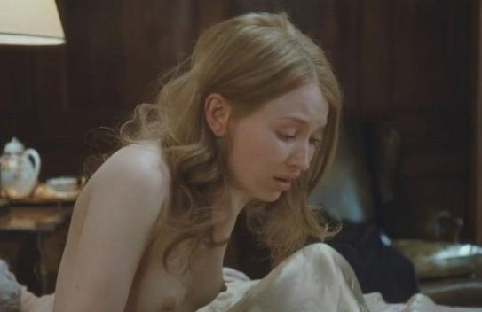 Browning nude emily Emily Browning's