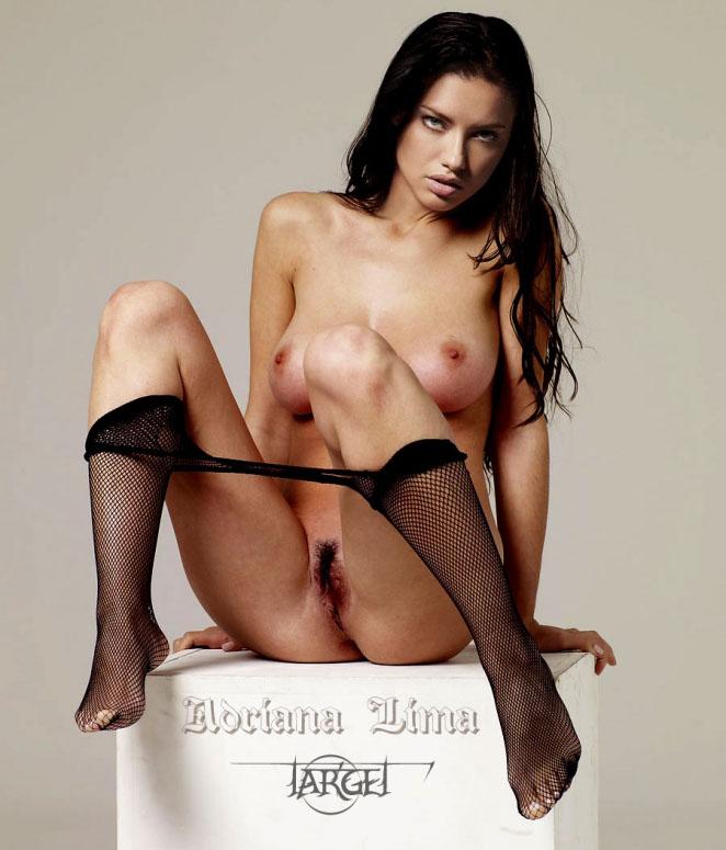Floriana Lima  nackt