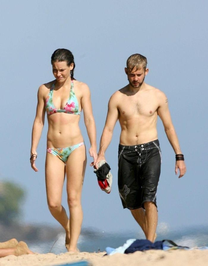Evangeline Lilly nahá. Foto - 7