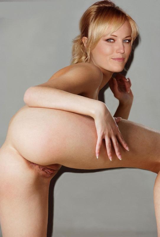 Malin Akerman nahá. Foto - 25