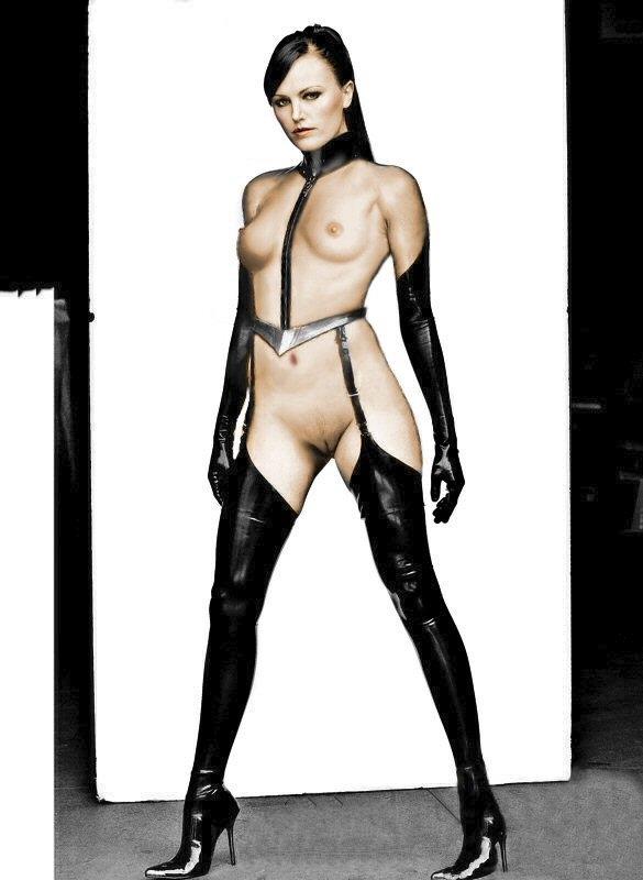 Malin Akerman nahá. Foto - 43