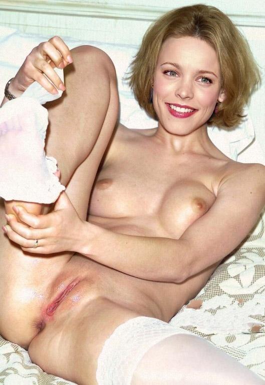Rachel McAdams nahá. Foto - 44