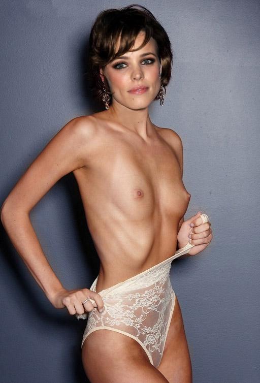 Rachel McAdams nahá. Foto - 50