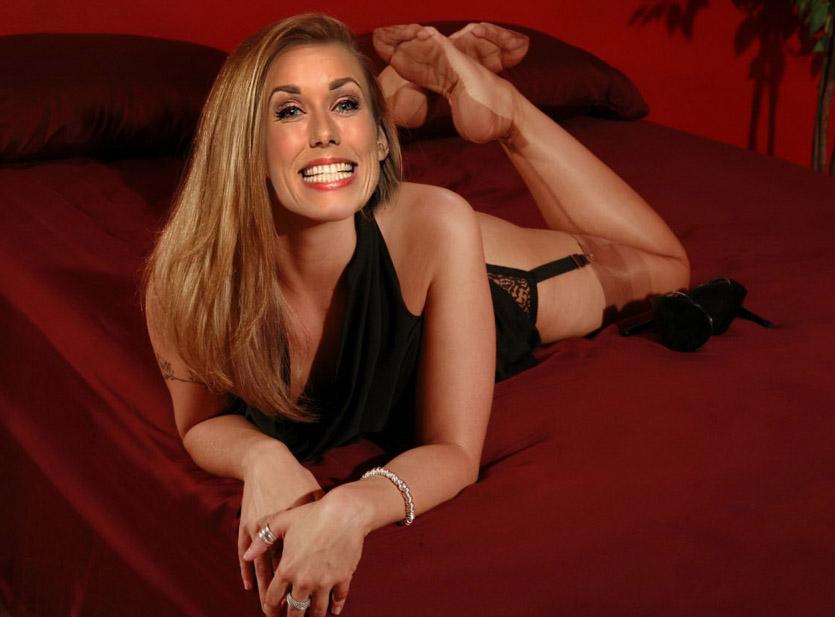 Superstar Annemarie Warnkross Nude Pictures